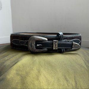 Esprit cowhide belt